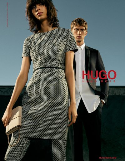Hugo Boss - Brett Lloyd