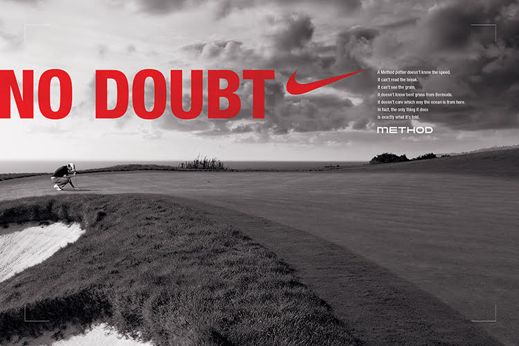 Nike Golf - Robert Maxwell