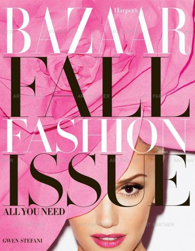 Harpers Bazaar - Terry Richardson