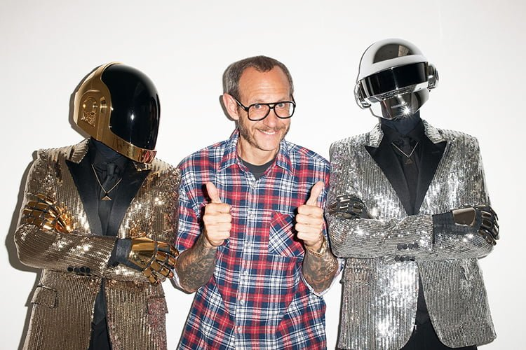 WSJ - Terry Richardson