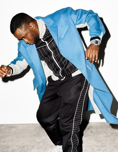 Diddy GQ Cover 05
