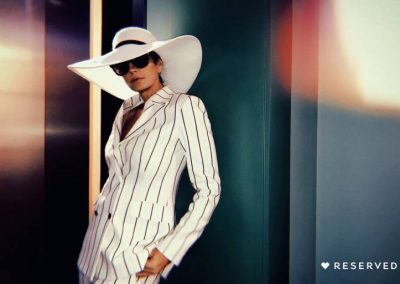 Cindy Crawford Reserved Spring 2018 Campaign66390