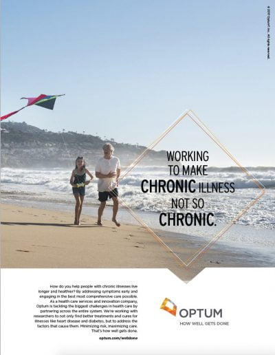Optum Health - Peter Funch